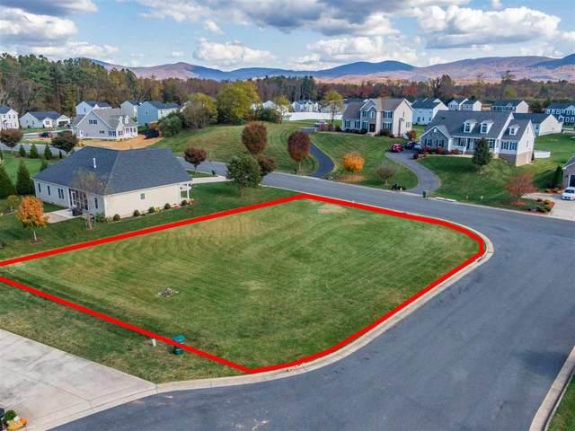 112 Compass Dr #12, WAYNESBORO, VA 22980 (MLS #610270) :: Jamie White Real Estate