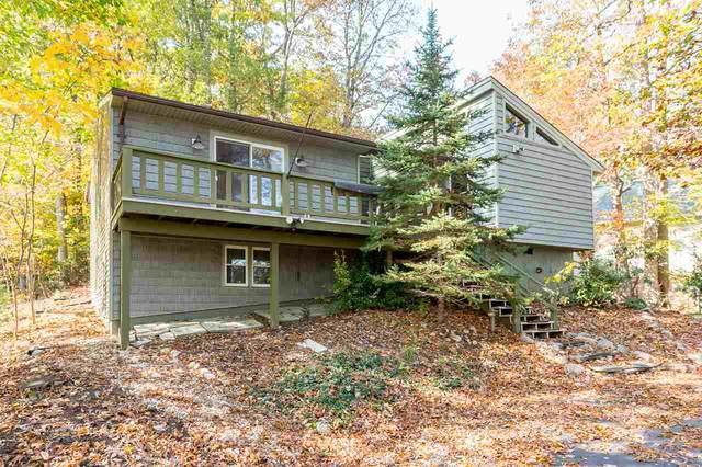 511 Flower Dr, Mcgaheysville, VA 22840 (MLS #610274) :: Jamie White Real Estate