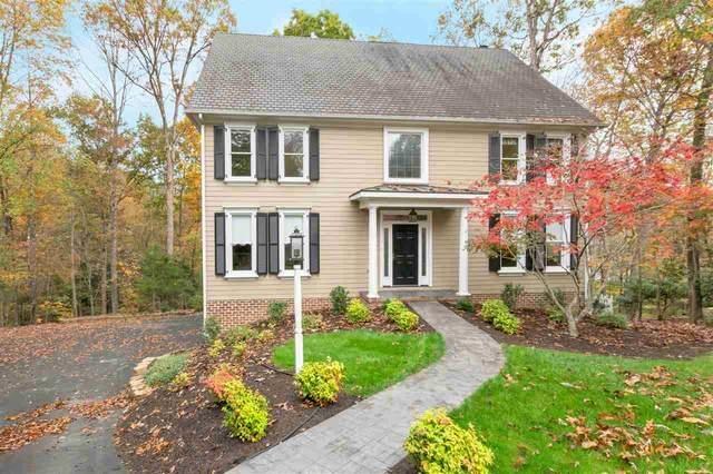 1770 Shelbourn Ln, KESWICK, VA 22947 (MLS #610281) :: Jamie White Real Estate