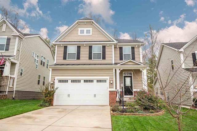 2381 Jersey Pine Rdg, CHARLOTTESVILLE, VA 22911 (MLS #610286) :: Real Estate III