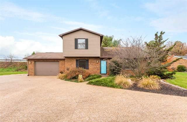 1215 Mt Crawford Ave, BRIDGEWATER, VA 22812 (MLS #610293) :: Jamie White Real Estate