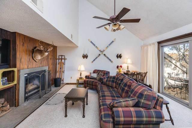 139 Eagles Ct Condos, Wintergreen Resort, VA 22967 (MLS #610296) :: Jamie White Real Estate
