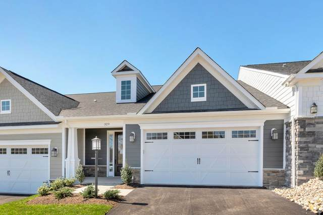90 Bethany Ln #90, Crozet, VA 22932 (MLS #610301) :: Jamie White Real Estate