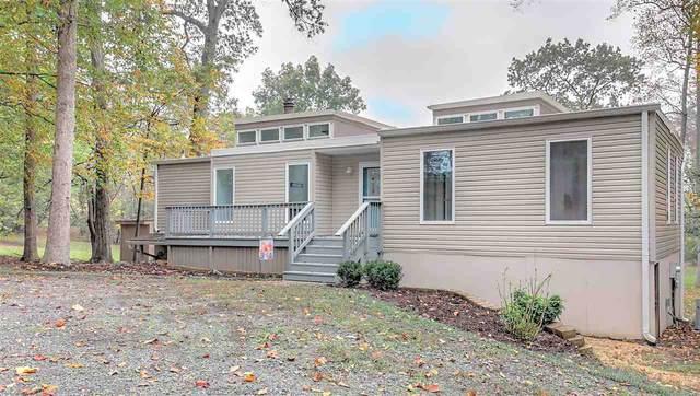 190 Bear Castle Dr, BUMPASS, VA 23024 (MLS #610309) :: Jamie White Real Estate