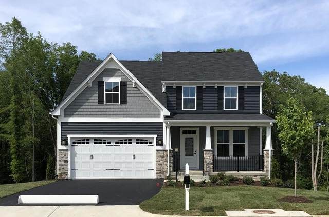 136A Sunset Dr, CHARLOTTESVILLE, VA 22911 (MLS #610328) :: Jamie White Real Estate