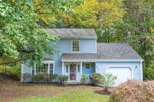 922 Royer Dr, CHARLOTTESVILLE, VA 22903 (MLS #610337) :: Jamie White Real Estate