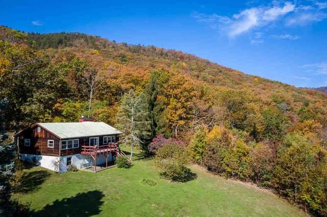 6288 Bryant Hollow Rd, ELKTON, VA 22827 (MLS #610346) :: Real Estate III