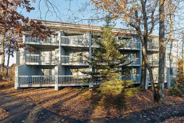 214 Timbers Condos, Wintergreen Resort, VA 22967 (MLS #610347) :: Real Estate III