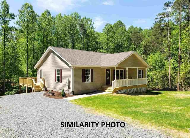 309 George James Loop, Madison, VA 22727 (MLS #610348) :: Real Estate III