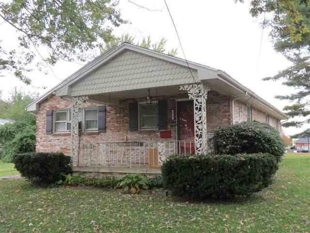 2217 Mt Vernon St, WAYNESBORO, VA 22980 (MLS #610350) :: Real Estate III