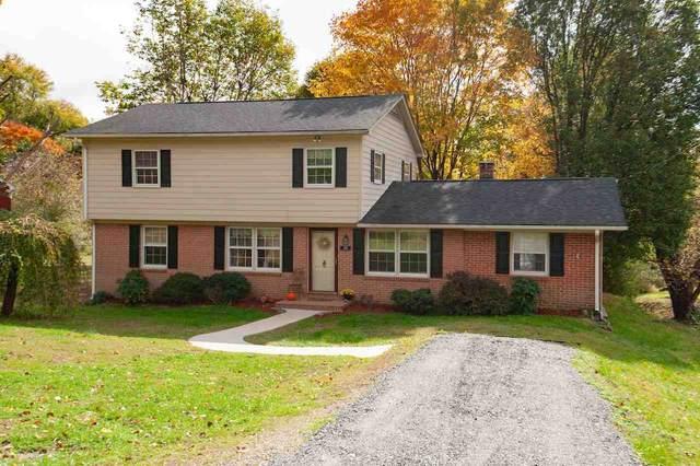 36 Maple Ln, Lovingston, VA 22949 (MLS #610351) :: Real Estate III
