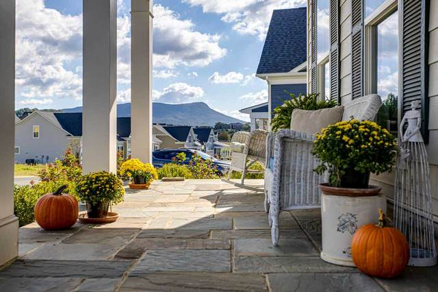 3018 Preston Lake Blvd, ROCKINGHAM, VA 22801 (MLS #610352) :: Real Estate III