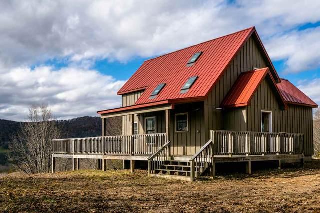337 Carpenters Ln, Monterey, VA 24465 (MLS #610356) :: Jamie White Real Estate