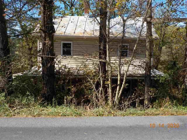 7019 Singers Glen Rd, ROCKINGHAM, VA 22802 (MLS #610362) :: Jamie White Real Estate
