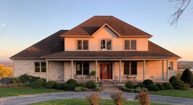 5596 Green Hill Rd, LINVILLE, VA 22834 (MLS #610366) :: Jamie White Real Estate