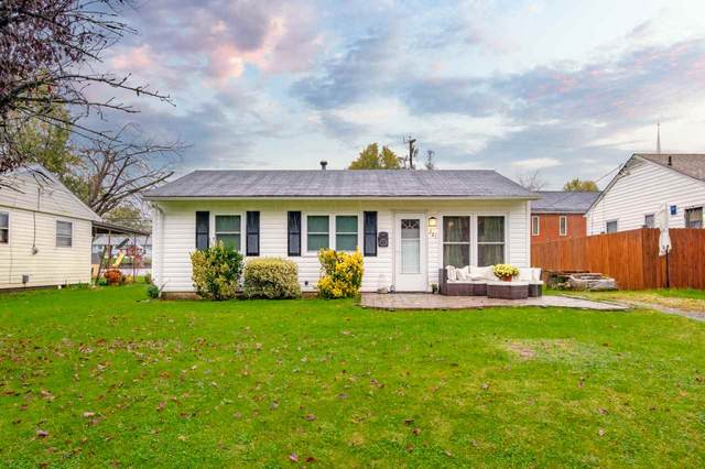 221 Loudoun Ave, WAYNESBORO, VA 22980 (MLS #610371) :: Jamie White Real Estate