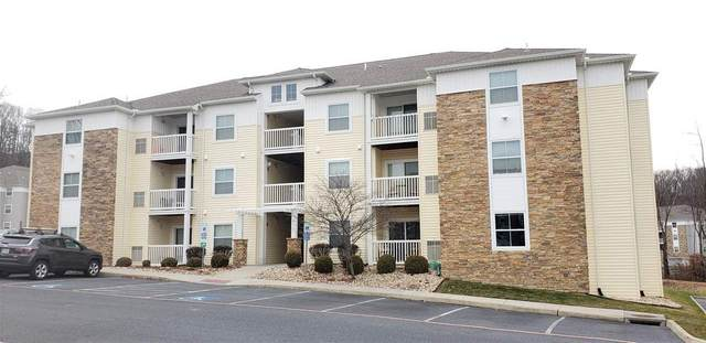 510 Davis Mills Dr #301, HARRISONBURG, VA 22801 (MLS #610372) :: Real Estate III