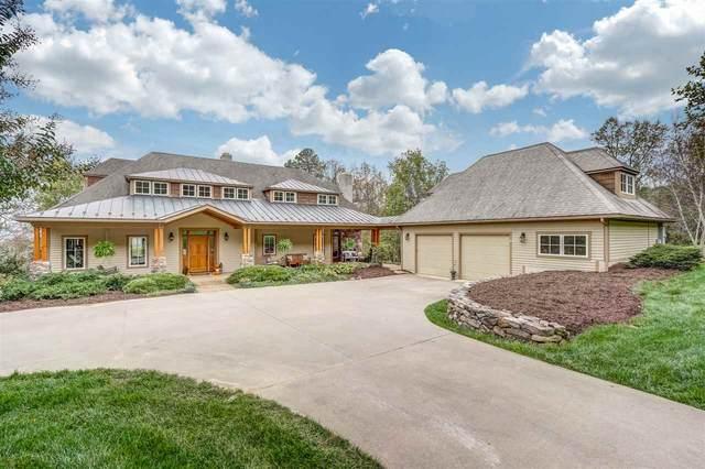 870 Saddleback Trl, AFTON, VA 22920 (MLS #610375) :: Jamie White Real Estate