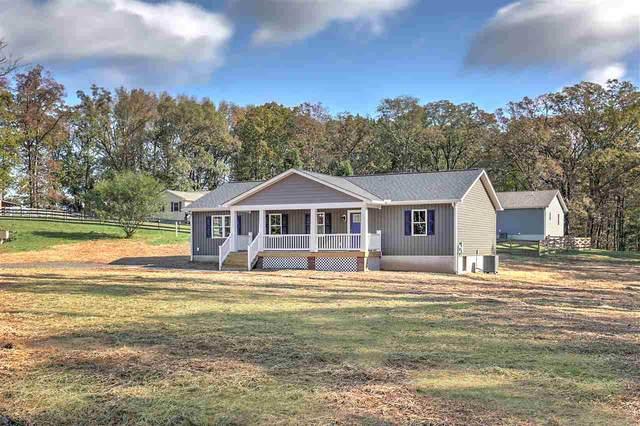 320 Richmond Ave, MINERAL, VA 23117 (MLS #610380) :: Jamie White Real Estate