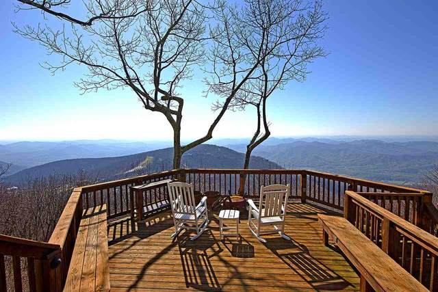 950 Devils Knob Loop, WINTERGREEN, VA 22967 (MLS #610388) :: KK Homes