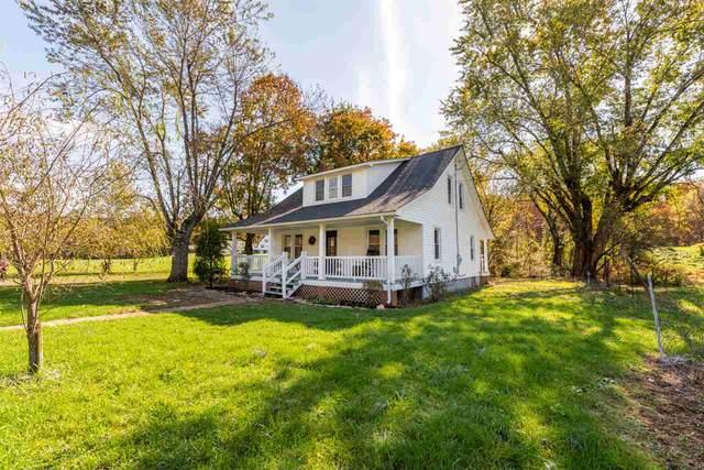 20064 Naked Creek Rd, ELKTON, VA 22827 (MLS #610389) :: Jamie White Real Estate