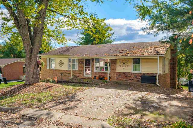 319 Ann St, STAUNTON, VA 24401 (MLS #610409) :: Jamie White Real Estate