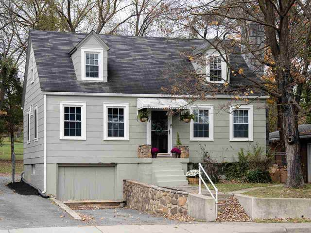 835 S High St, HARRISONBURG, VA 22801 (MLS #610412) :: Jamie White Real Estate