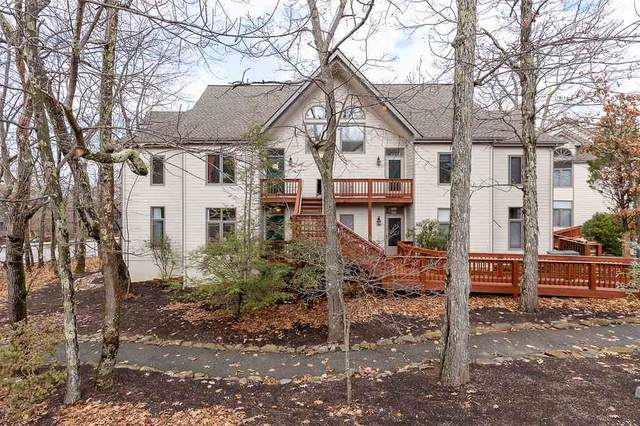 2001 Stone Ridge Woods Condos, Wintergreen Resort, VA 22967 (MLS #610419) :: KK Homes