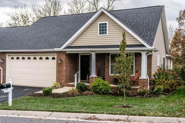 491 Hickory Grove Cir, HARRISONBURG, VA 22801 (MLS #610447) :: Jamie White Real Estate