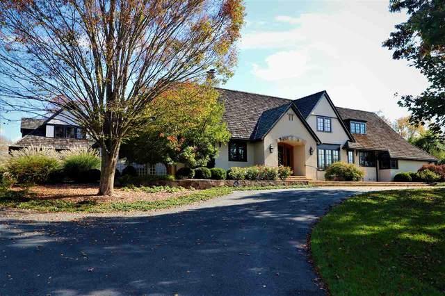 919 Club Dr, KESWICK, VA 22947 (MLS #610450) :: Real Estate III