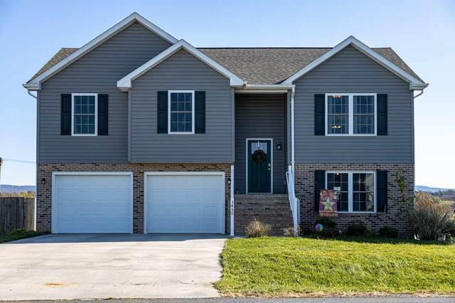 3450 Legion Way, BROADWAY, VA 22815 (MLS #610468) :: Jamie White Real Estate