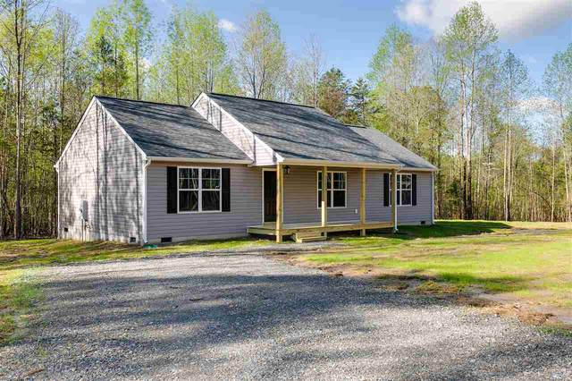 Lot 10 Freestyle Ln, MINERAL, VA 23117 (MLS #610480) :: Jamie White Real Estate