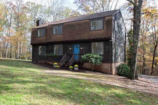 2560 Milton Hills Dr, CHARLOTTESVILLE, VA 22902 (MLS #610489) :: Jamie White Real Estate