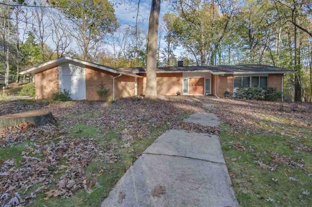 423 Windemere Dr, STAUNTON, VA 24402 (MLS #610499) :: Jamie White Real Estate