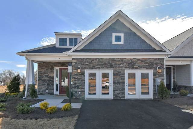 375 Claibourne Rd #61, Crozet, VA 22932 (MLS #610525) :: Jamie White Real Estate