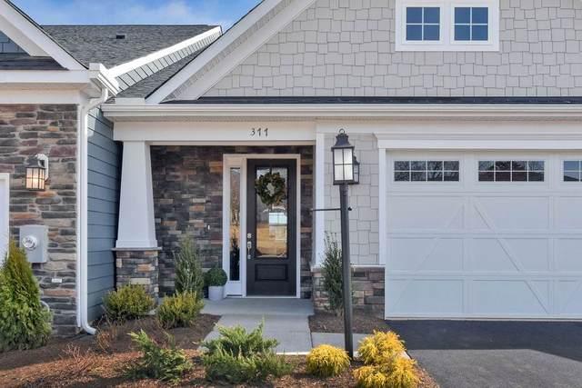 377 Claibourne Rd #62, Crozet, VA 22932 (MLS #610526) :: KK Homes