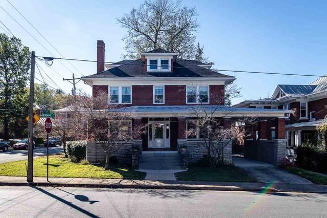 293 Newman Ave, HARRISONBURG, VA 22801 (MLS #610529) :: KK Homes
