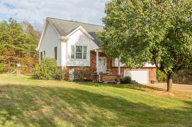 104 S Persimmon St, ELKTON, VA 22827 (MLS #610535) :: Real Estate III