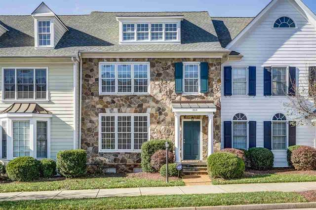 1614 Old Trail Dr, Crozet, VA 22932 (MLS #610542) :: Jamie White Real Estate