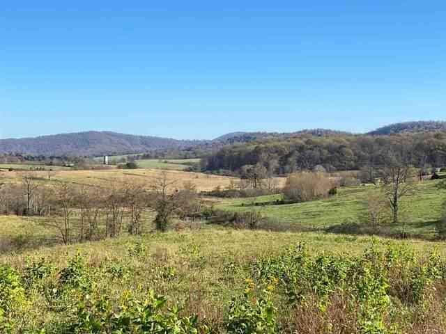 0 Hightop Dr H12, North Garden, VA 22959 (MLS #610554) :: KK Homes