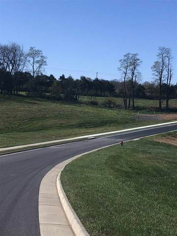2910 Huntington Springs Dr #55, HARRISONBURG, VA 22801 (MLS #610557) :: Kline & Co. Real Estate