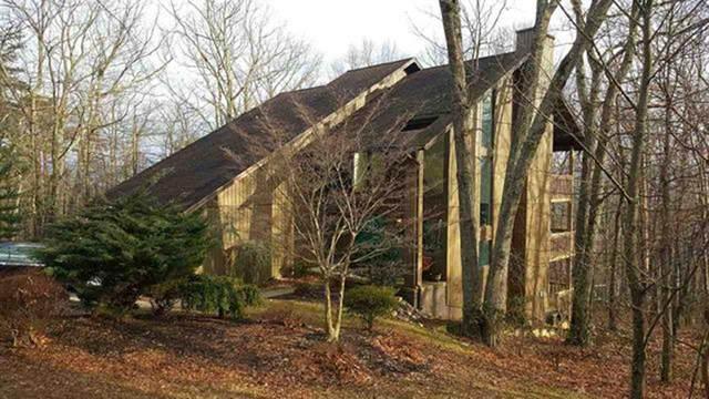 317 Congers Ln, Mcgaheysville, VA 22840 (MLS #610564) :: Jamie White Real Estate