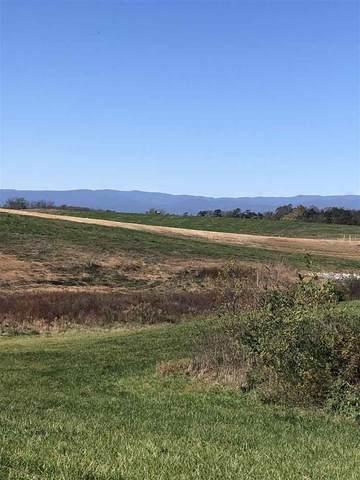 2545 Huntington Springs Dr Lot 59, Section, HARRISONBURG, VA 22801 (MLS #610571) :: Kline & Co. Real Estate