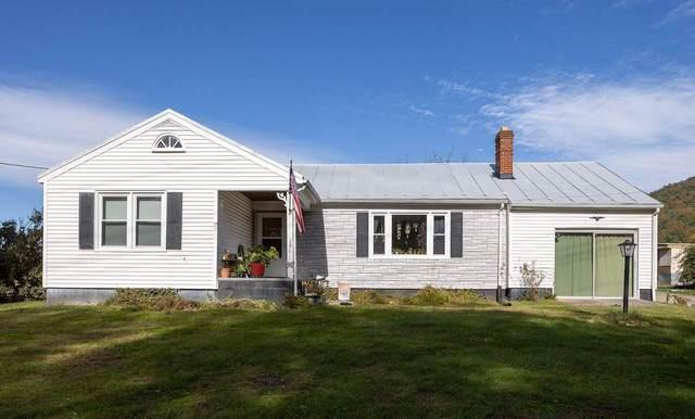 2081 & 2091 Dry Run Rd, Luray, VA 22835 (MLS #610584) :: Jamie White Real Estate