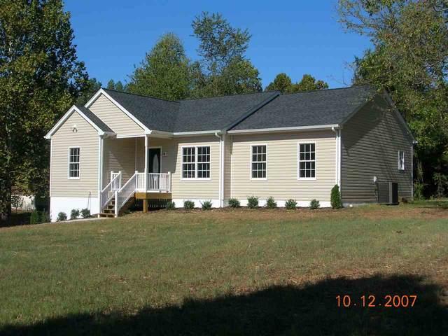200 Barrington Dr, STANARDSVILLE, VA 22973 (MLS #610593) :: Jamie White Real Estate