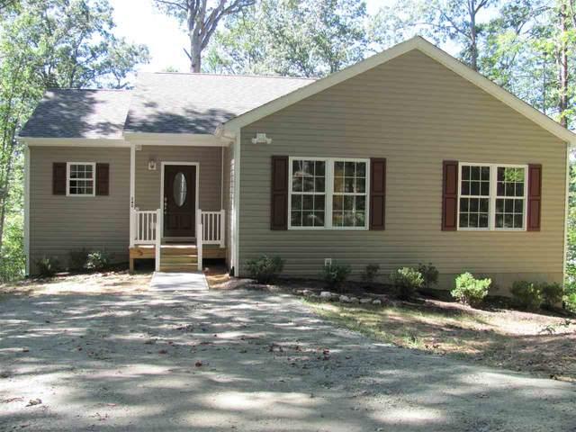 300 Barrington Dr, STANARDSVILLE, VA 22973 (MLS #610595) :: Jamie White Real Estate