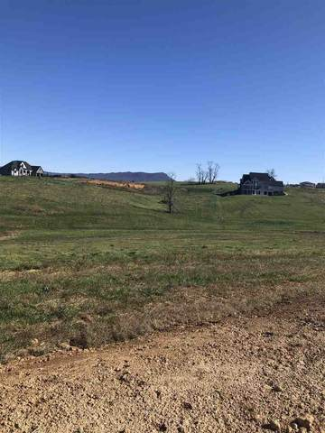 2580 Huntington Springs Dr #66, HARRISONBURG, VA 22801 (MLS #610603) :: Kline & Co. Real Estate