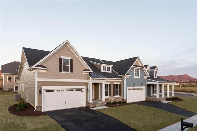 2925 Henry Grant Hill, ROCKINGHAM, VA 22801 (MLS #610625) :: KK Homes
