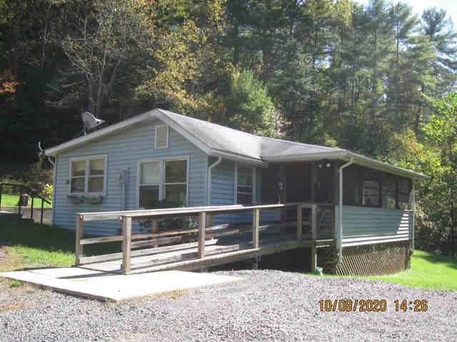 139 Matheny Dr, MILLBORO, VA 24460 (MLS #610662) :: Real Estate III