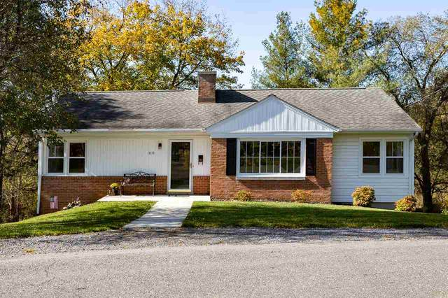 110 Highland Ct, Luray, VA 22835 (MLS #610663) :: Jamie White Real Estate